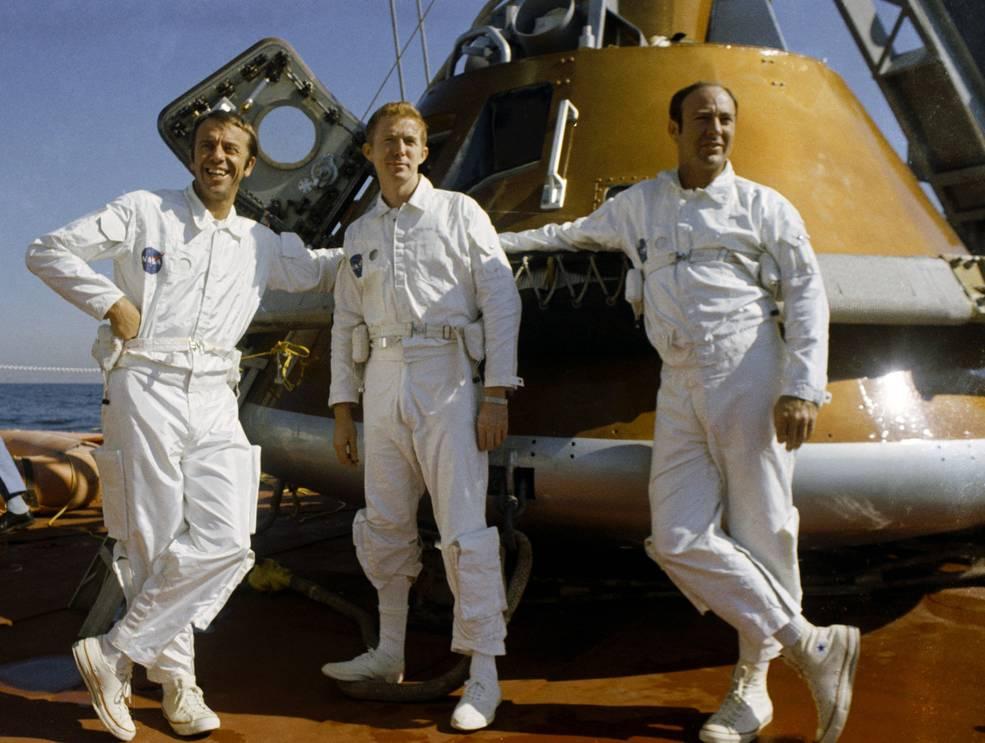 Il y a 50 ans, avec Apollo 14, la NASA jouait son « va-tout »