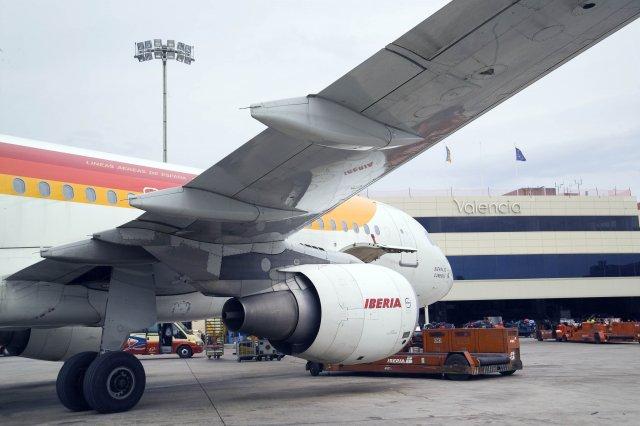 Iberia prévoit des réductions d'effectifs supplémentaires