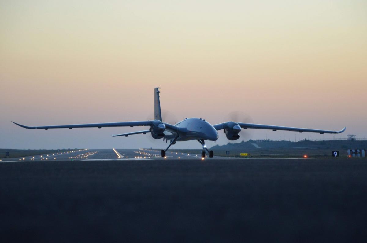 Turquie : Baykar accélère le développement de son drone MALE armé