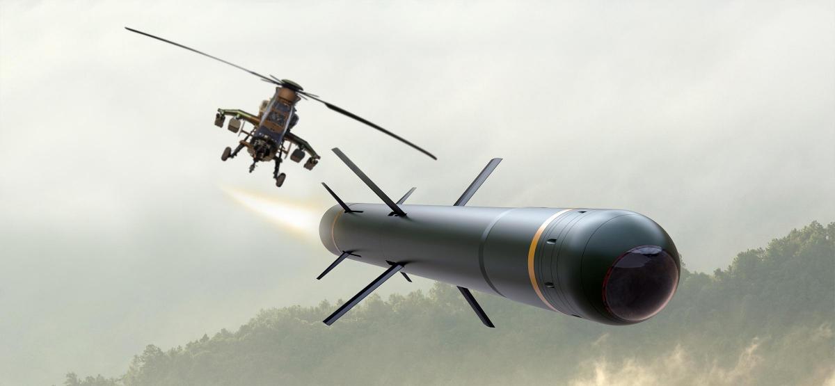 Défense : les Tigre auront leur nouveau missile air-sol MBDA