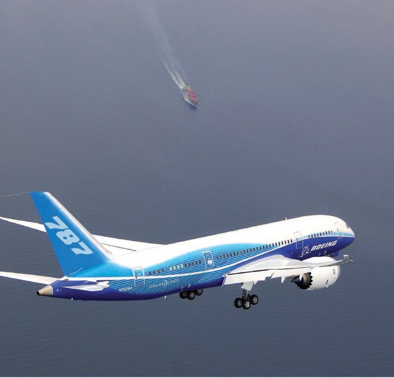 Delta Air Lines annule 12 Boeing 787-8