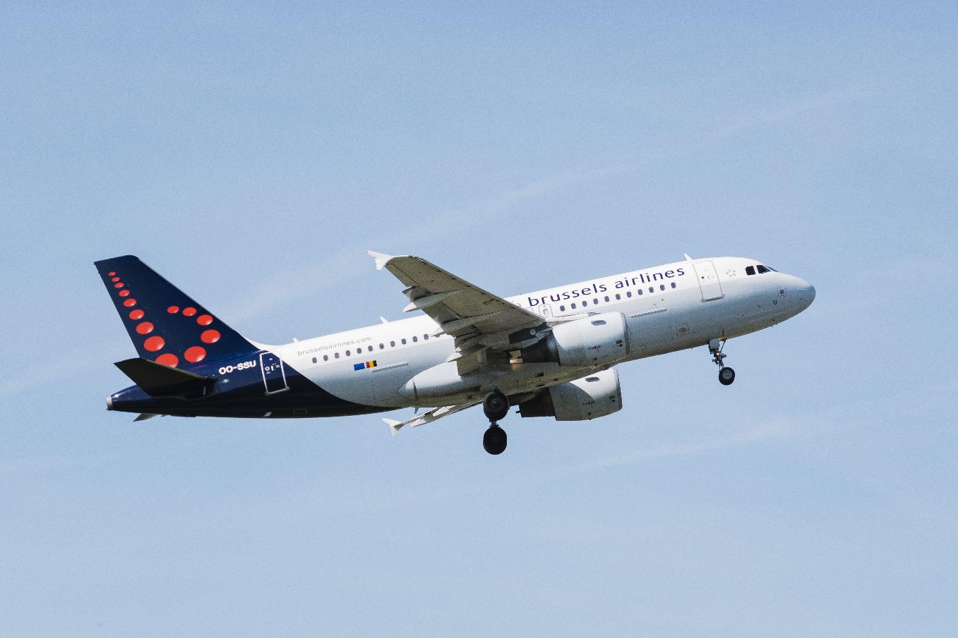 Brussels Airlines retrouve un peu d'autonomie