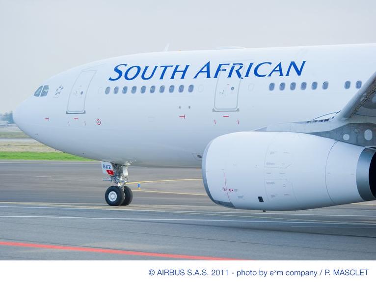 South African Airways : un partenaire stratégique à la rescousse ?