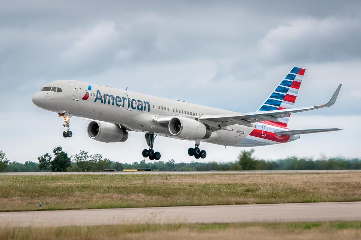 American Airlines propose des cabines rénovées entre la France et les USA