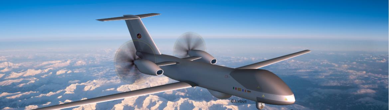 L'avenir des drones de surveillance pour l'aéronavale française