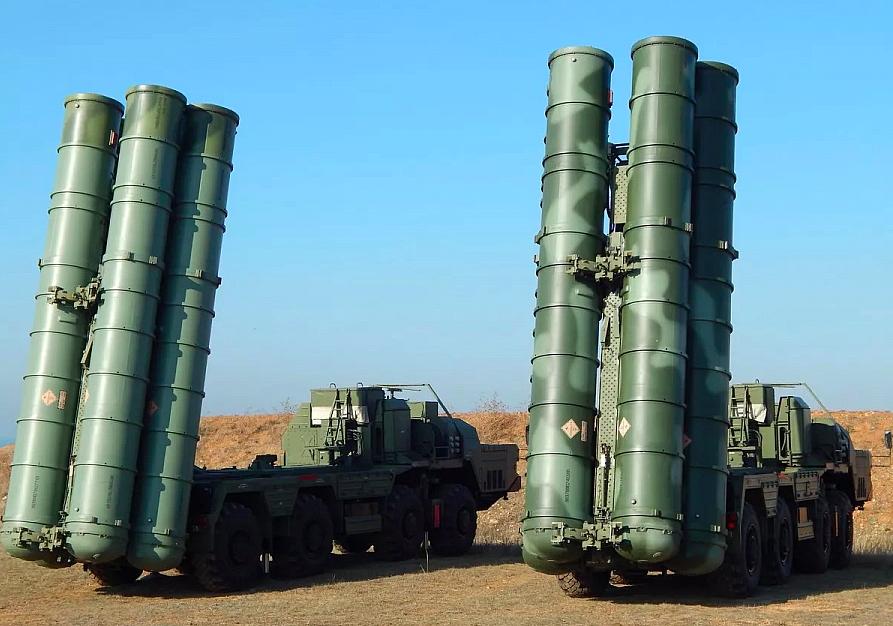 La Turquie prête à acheter un second lot de missiles S400