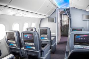 American Airlines améliore son service entre Paris et Dallas