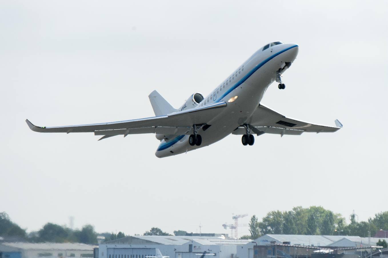Paradise Papers : le complément d'infos de Dassault Aviation