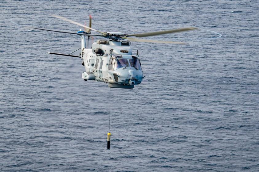 Airbus Helicopter empoche définitivement un contrat de 2,3 Geur en Allemagne