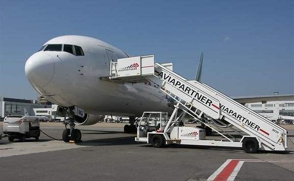 Attribution des licences à Brussels Airport
