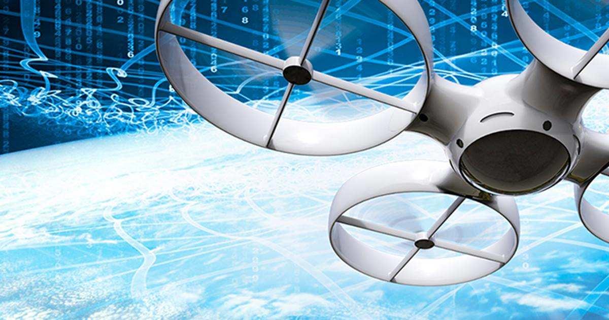 La déclaration d'Amsterdam soutient le développement de la mobilité des drones