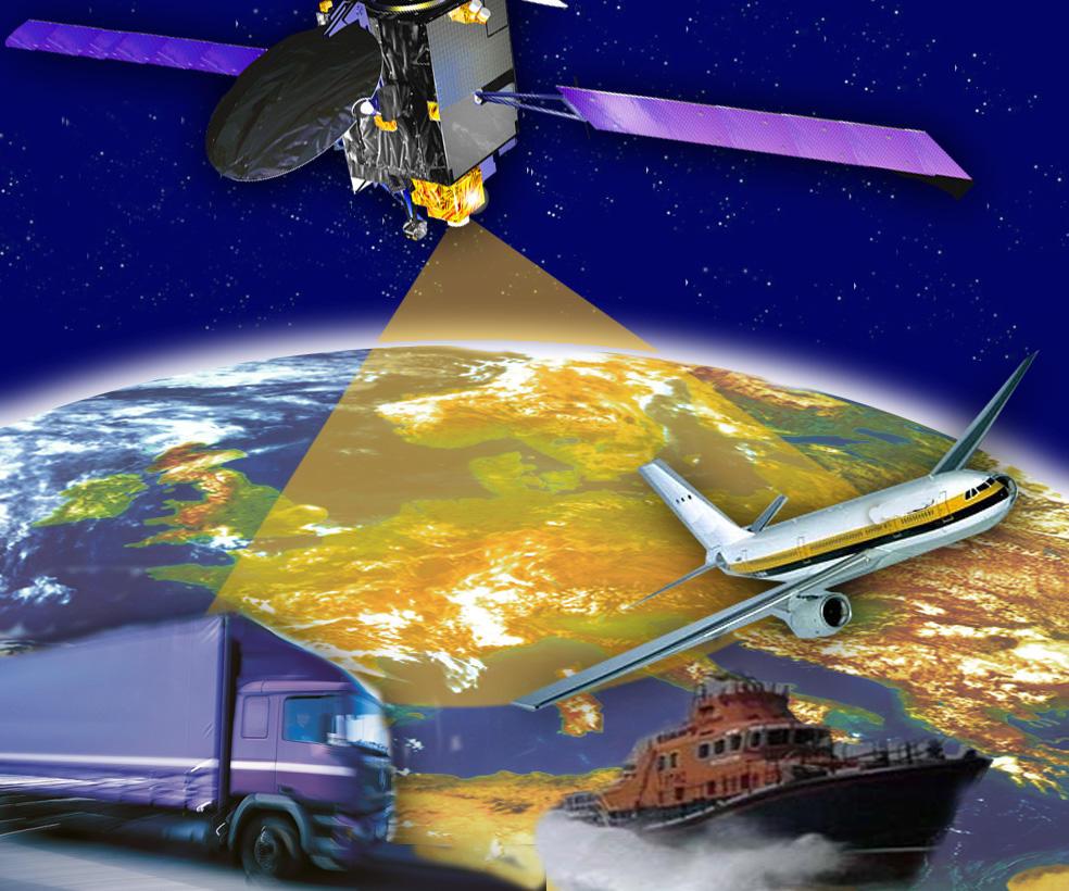 Thales Alenia Space fournira un système de navigation par satellite à la Corée du Sud
