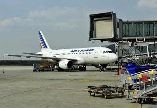 Air France/KLM impactée par les attentats
