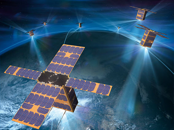 Nanosatellites : une filière à structurer et à financer
