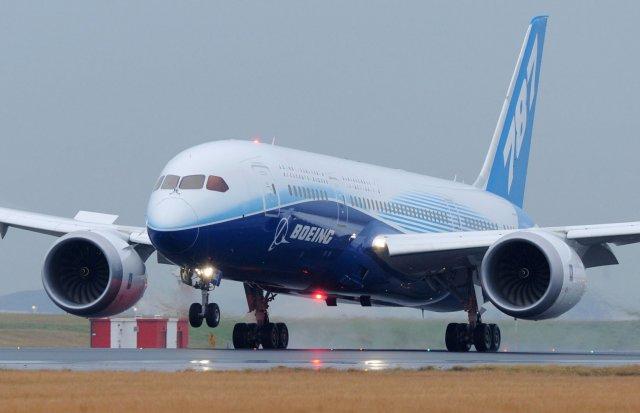 500ème train d'atterrissage Safran pour le Boeing 787