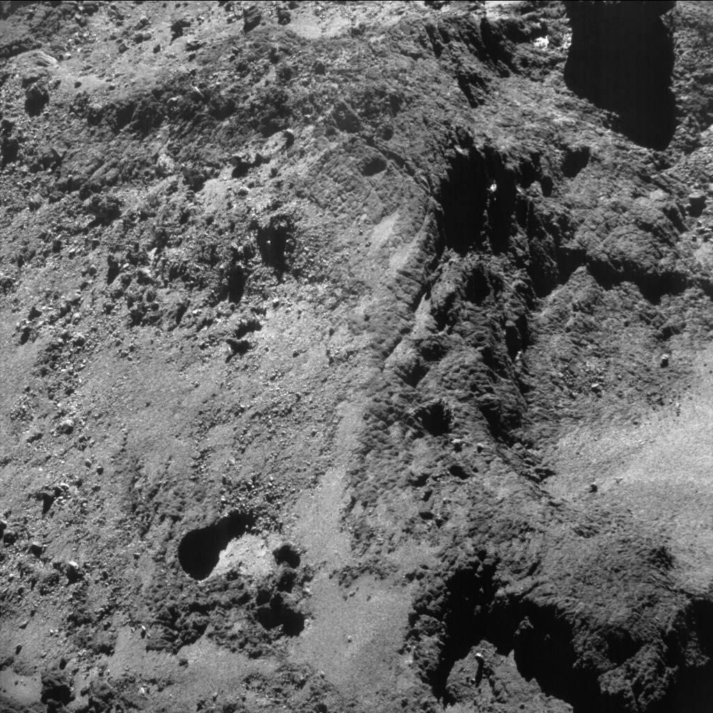 Fin de la mission Rosetta : suivi en direct à la Cité de l'Espace