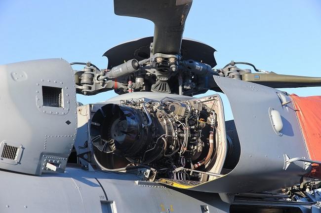Safran fera le soutien des NH90 européens