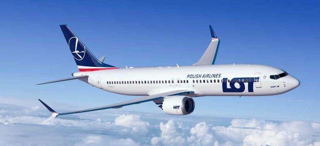 LOT signe avec AFI KLM E&M pour ses 737NG et MAX