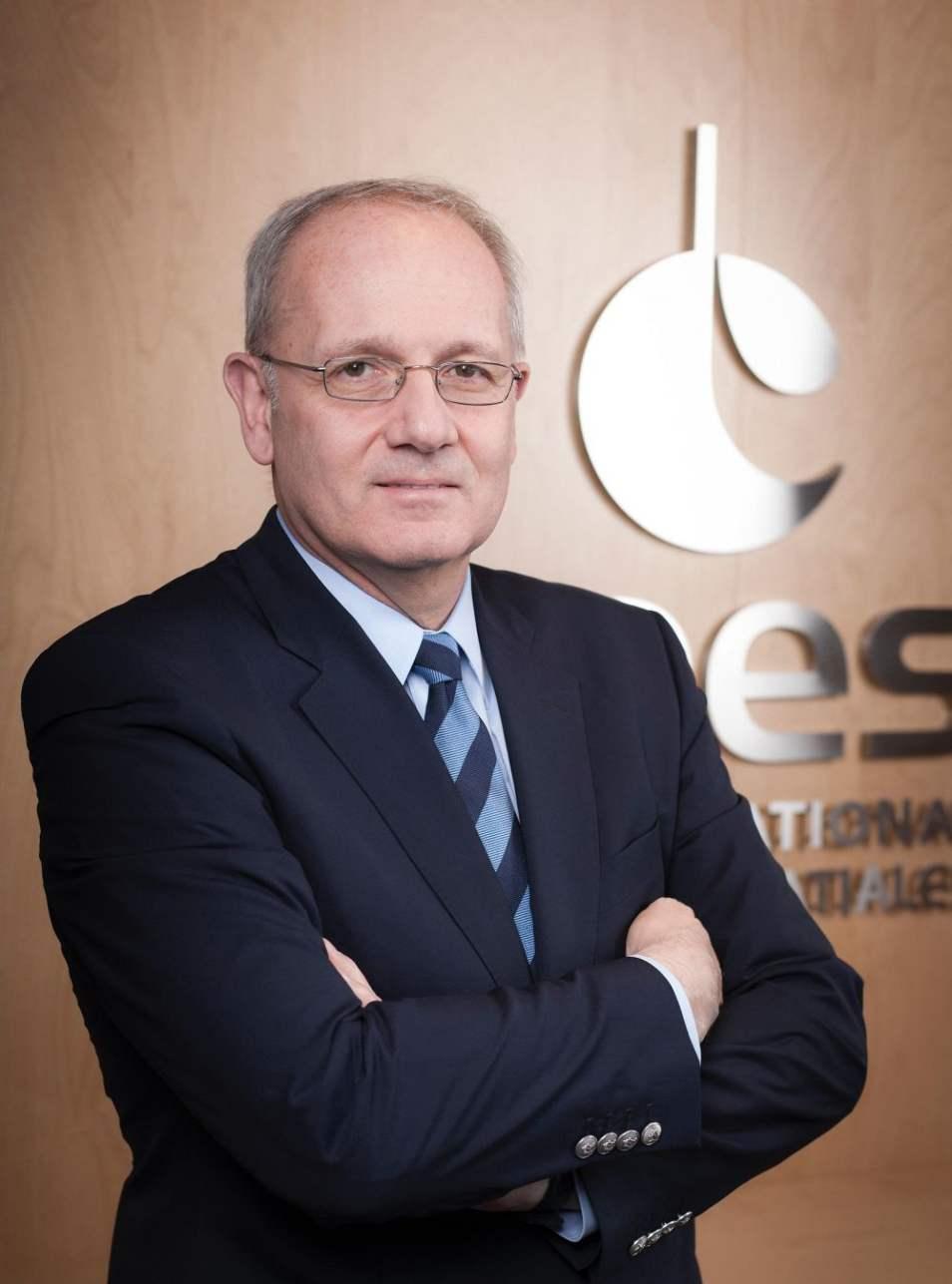 La grande interview: Jean-Yves Le Gall, président du Cnes