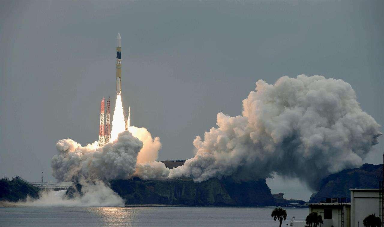 Le Japon poursuit le déploiement de son système de navigation régional