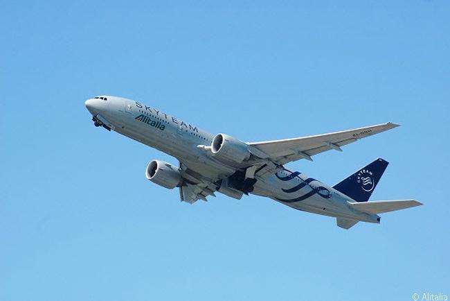 Lufthansa dépose une offre limitée sur Alitalia