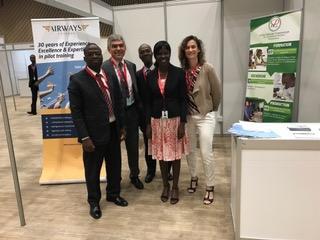 Airways College conforte ses positions en Afrique
