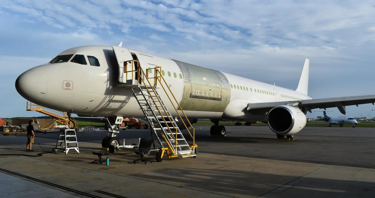 Boom dans le secteur de la conversion avions en cargos