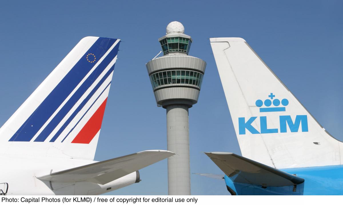 Air France-KLM : perte de 1,6 milliard d'euros au troisième trimestre 2020