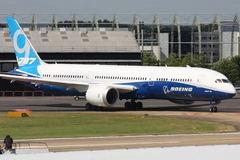 Daher remporte son premier contrat avec Boeing