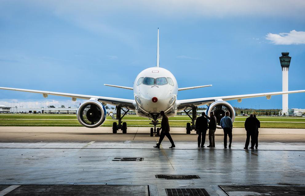Bombardier : des résultats 2016 pas à la hauteur des attentes