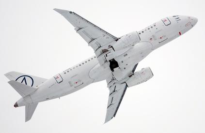 Le Sukhoi SSJ-75 sera prêt en 2024