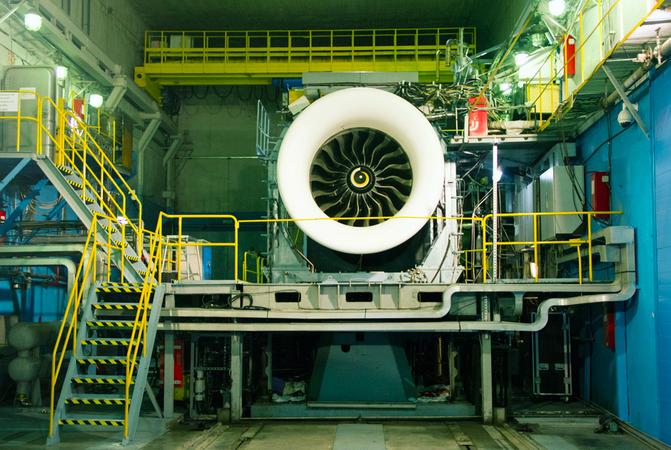 Russie : UEC se penche sur la motorisation hydrogène