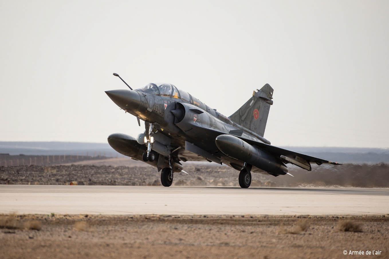 Loi de programmation militaire : la Défense obtient un budget de 198 Md€