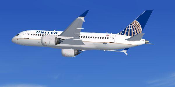 United Airlines va-t-elle relancer Boeing ?