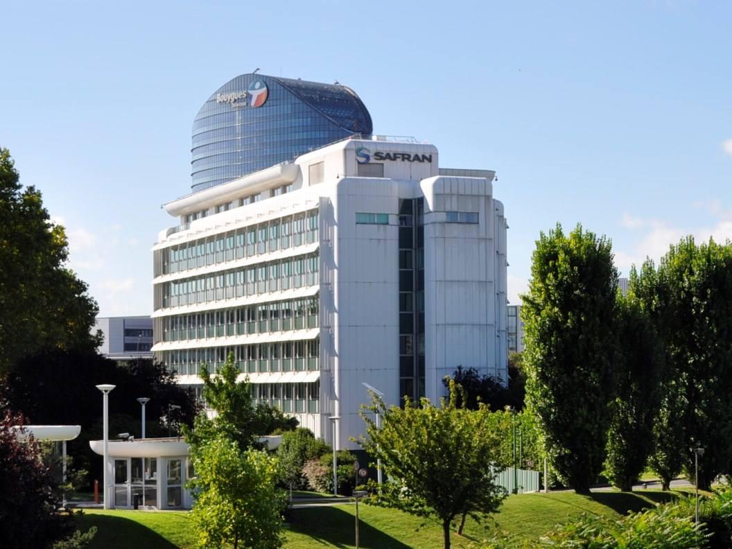 APU : Safran et Boeing s'associent face à Honeywell et PWC