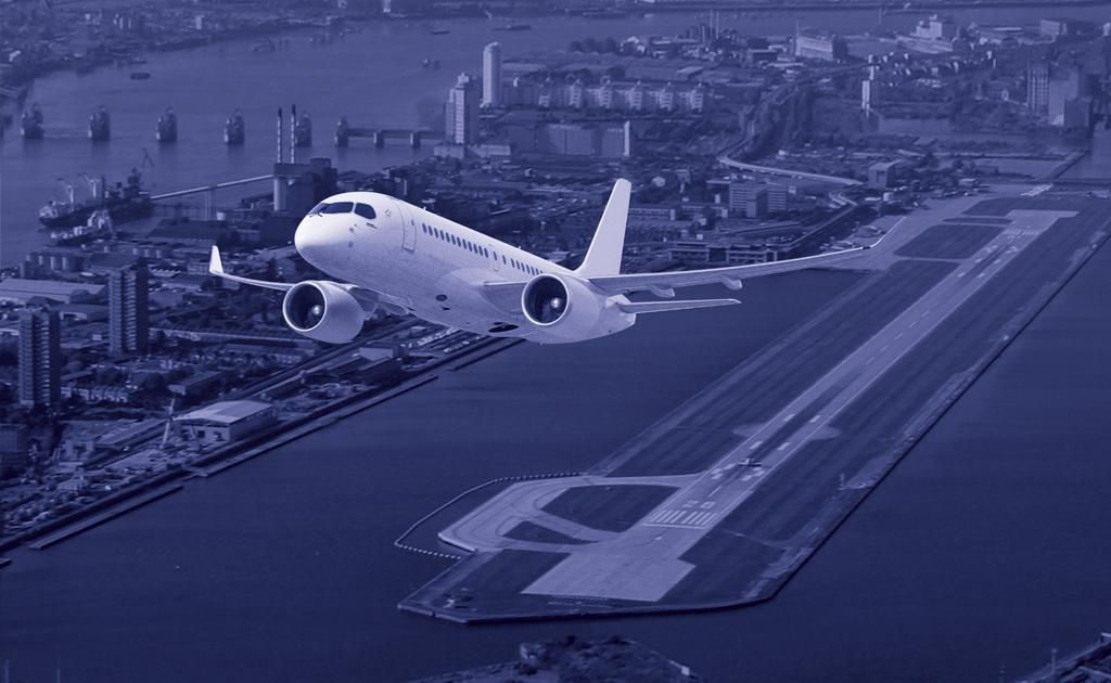 Singapore Airshow 2020 : Green Africa veut 50 Airbus A220