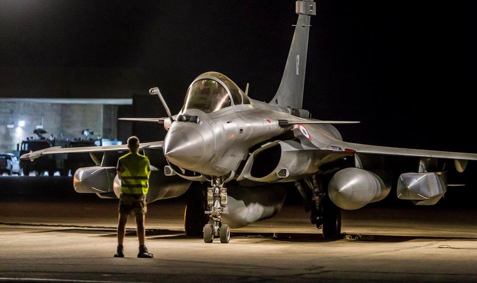 Dassault Rafale : le go au nouveau standard F4