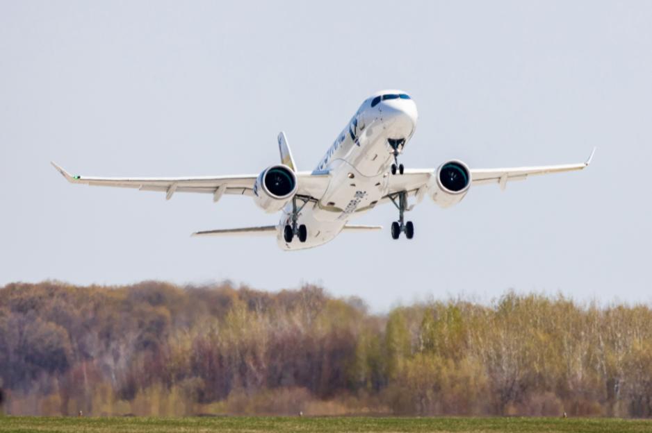 Air Austral, nouveau propriétaire de trois Airbus A220-300