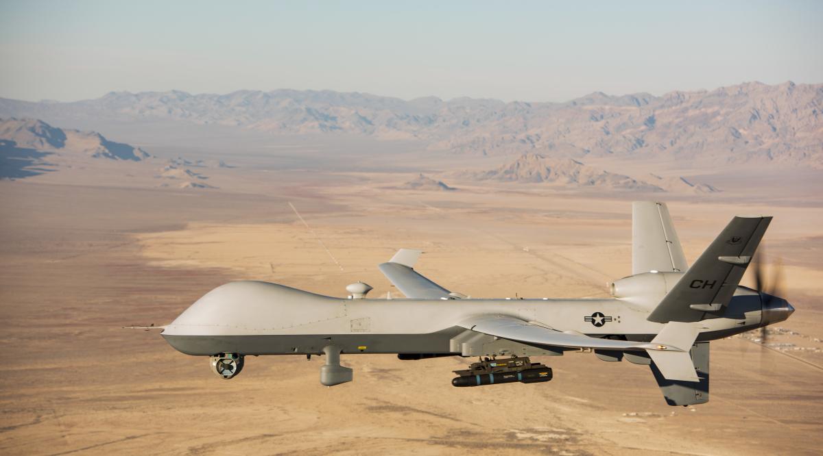 Etats-Unis: réajustement budgétaire pour le département à la défense