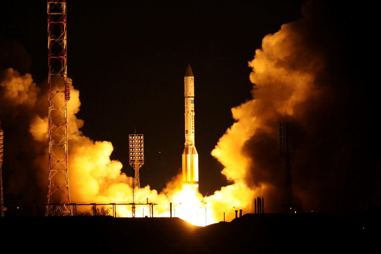 Deuxième succès de l'année pour Proton