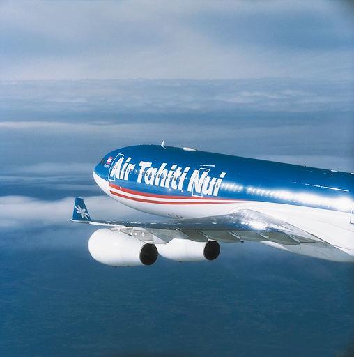 Air Tahiti Nui dégagera un cinquième bénéfice consécutif en 2016