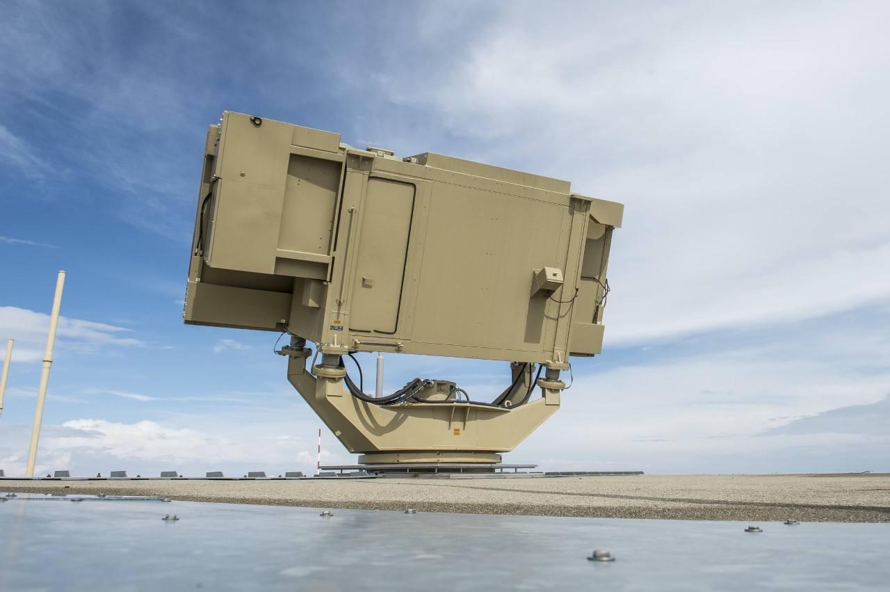 Thales va moderniser les radar Master suisses