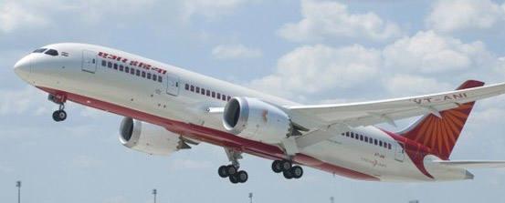Air India va prendre du Boeing 787-9