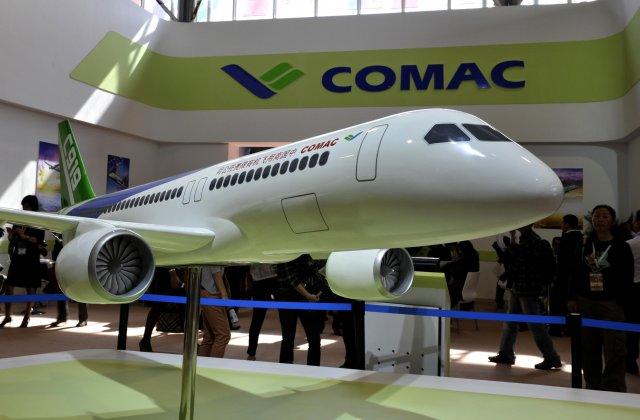 Le C919 chinois aurait franchi la barre des 400 commandes