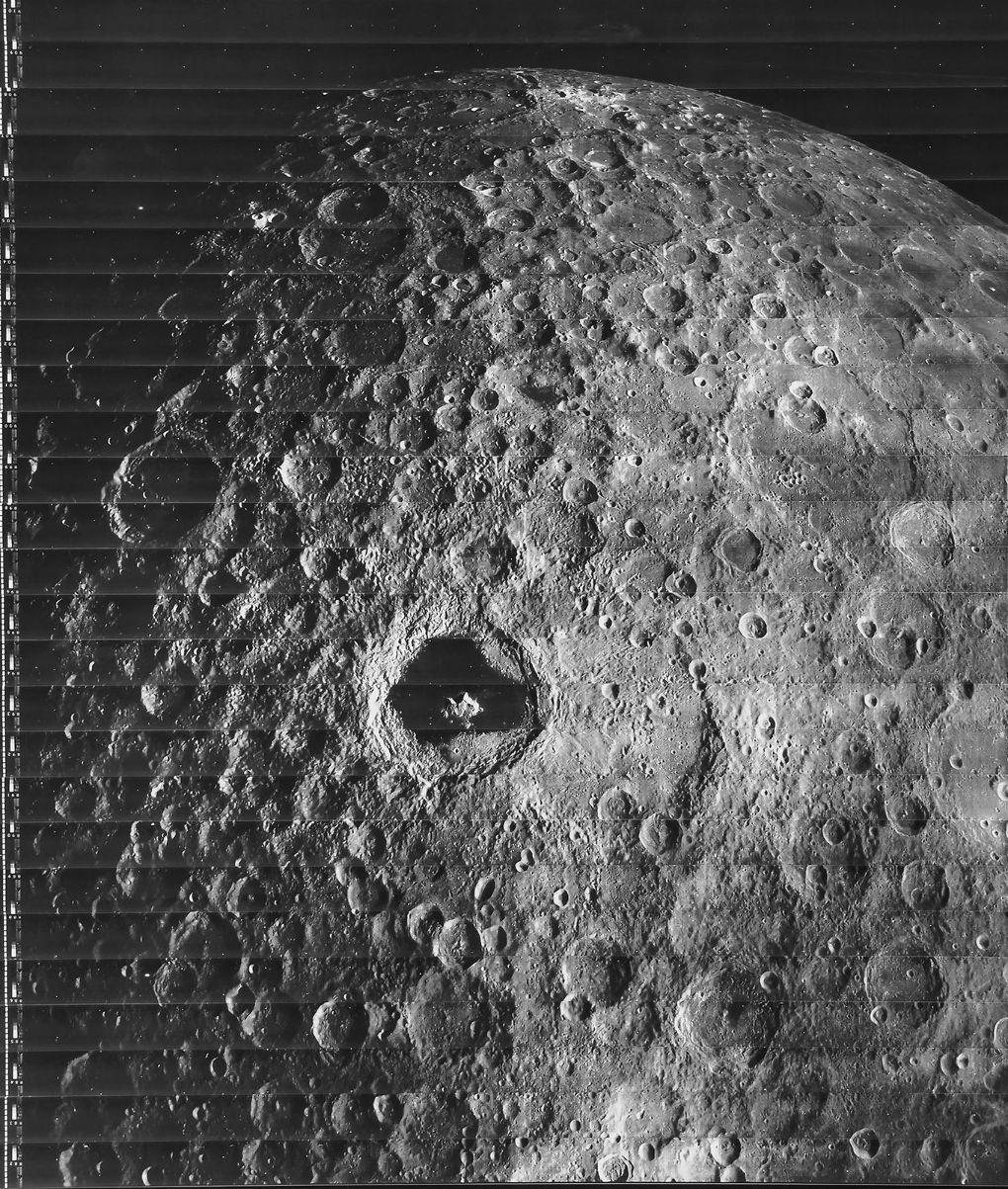 Lunar Orbiter 3, le triomphe de la fiabilité