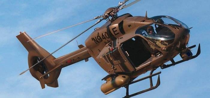 Le Luxembourg se dote d'hélicoptères H145M