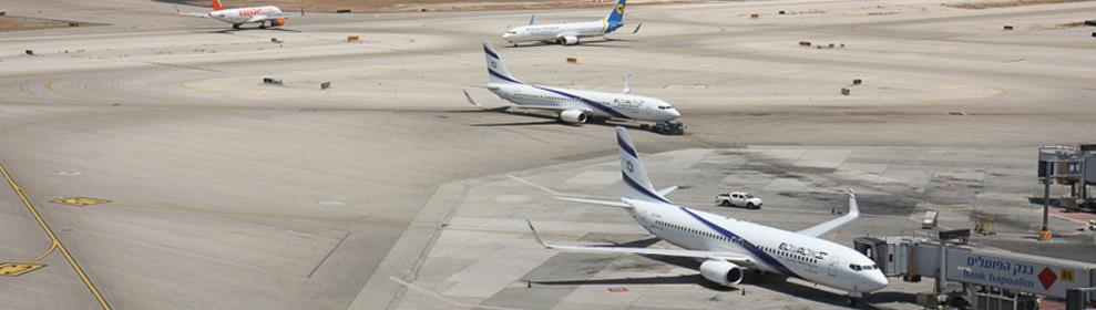 Israël protège ses avions commerciaux avec un système antimissile