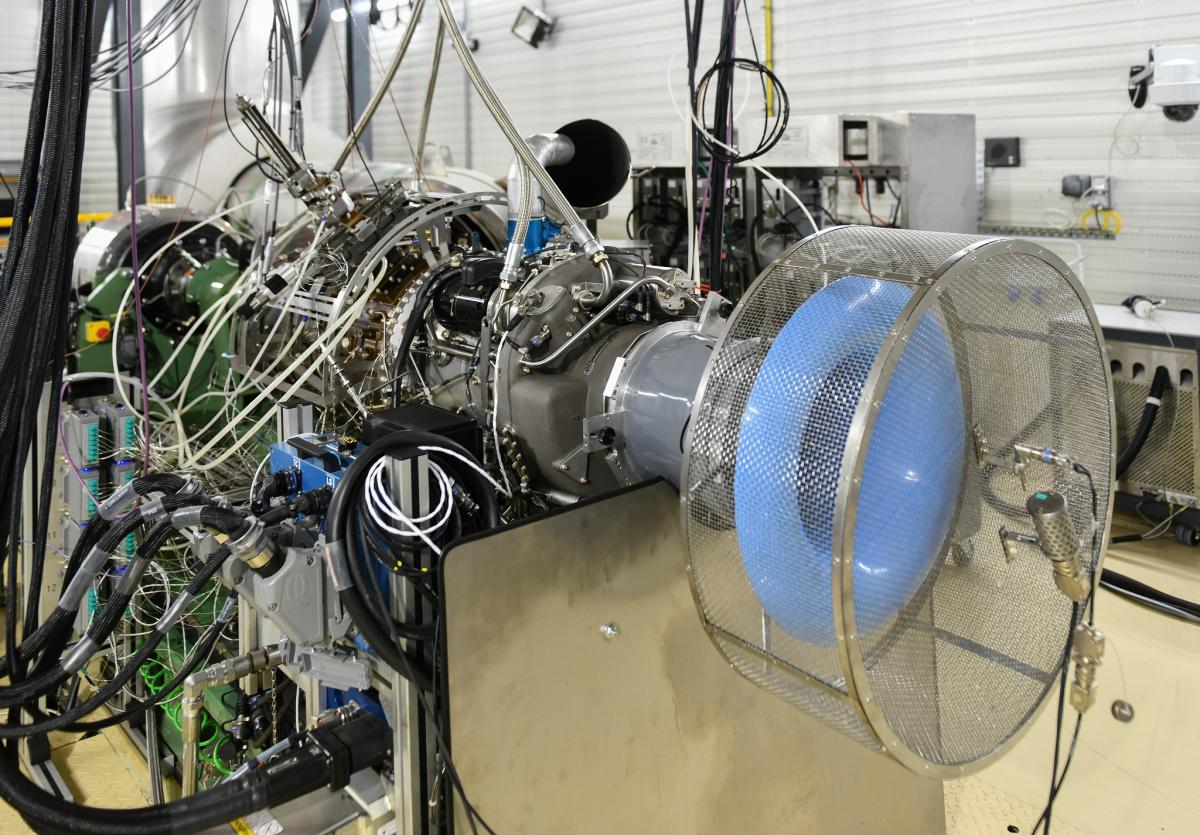 Safran Helicopter Engines passe au 100 % de carburant durable