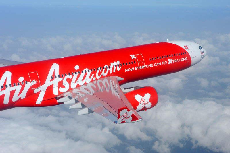 MRO : AFI-KLM et AirAsia X étendent leur partenarait