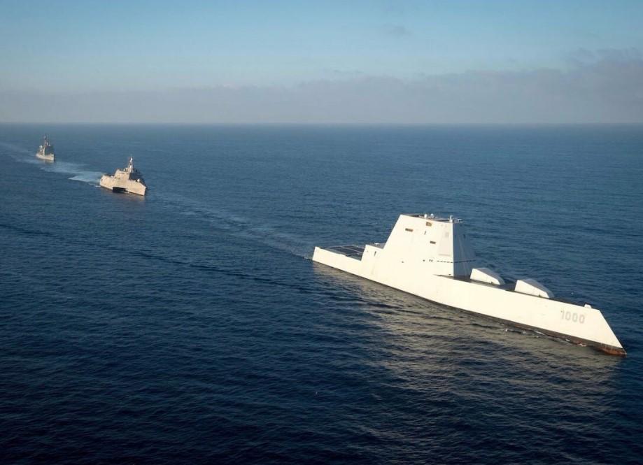 L'US Navy testera son futur missile hypersonique en 2022
